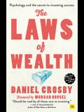 The Laws of Wealth (Paperback): Psychology and the Secret to Investing Success