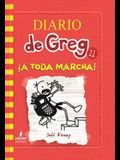 Diario de Greg 11. a Toda Marcha!