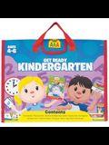 Get Ready Kindergarten Learning Playset