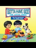 Kidz: Gotta Have God 7-Day Age 02-3