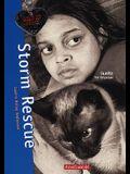 Storm Rescue: Sunita