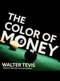 The Color of Money Lib/E