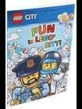Lego(r): Fun in Lego(r) City!