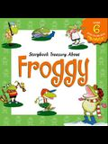 Storybook Treasury About Froggy