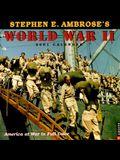 Stephen E Ambrose's World War II