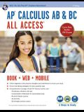 AP(R) Calculus AB & BC All Access Book + Online