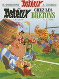 Asterix: Chez Les Britons