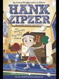 My Secret Life as a Ping-Pong Wizard #9: Hank Zipzer the World's Greatest Underachiever