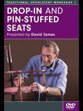 Drop-In Seats and Pin-Stuffed Seats - DVD
