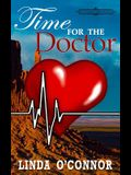 Time for the Doctor: A Copper Mills Novella