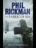 The Fabric of Sin: A Merrily Watkins Mystery