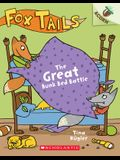 The Great Bunk Bed Battle: Acorn Book (Fox Tails #1), Volume 1