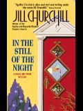 In the Still of the Night (Grace & Favor Mysteries, No. 2)