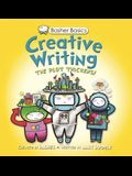 Creative Writing [With Poster]