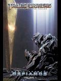 Transformers: Revenge of the Fallen: Defiance, Volume 1