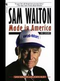 Sam Walton, Made in America: My Story