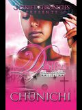 Desire (G Street Chronicles Presents) (Diamond Diva)