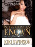 Internationally Known