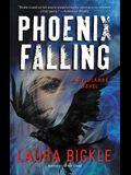 Phoenix Falling: A Wildlands Novel