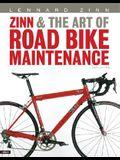 Zinn and the Art of Road Bike Maintenance (2nd Edition)