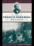 Frances Parkman Rdr PB