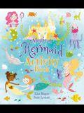 Magical Mermaid Activity Book