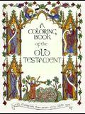 Old Testament-Color Bk