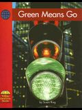 Green Means Go (Yellow Umbrella Emergent Level)