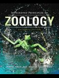 Connect Zoology with Learnsmart Access Card for Integrated Principles of Zoology
