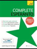 Complete Esperanto: Learn to Read, Write, Speak and Understand Esperanto