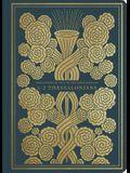 ESV Illuminated Scripture Journal: 1-2 Thessalonians