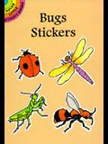 Bugs Stickers