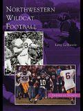 Northwestern Wildcat Football