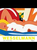 Tom Wesselmann: His Voice and Vision