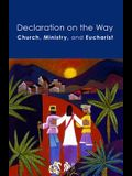 Declaration on the Way: Church, Ministry, and Eucharist