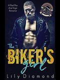 The Biker's Girl: A Bad Boy and Virgin Romance