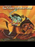 Amma Tell Me How Krishna Defeated Kansa!