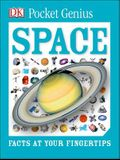 Pocket Genius: Space: Facts at Your Fingertips
