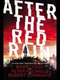 After the Red Rain Lib/E
