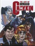 The Art of Howard Chaykin