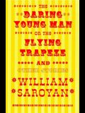 The Daring Young Man on the Flying Trapeze