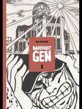 Barefoot Gen Volume 6: Hardcover Edition