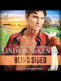 Blind Sided Lib/E