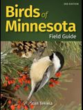 Birds of Minnesota Field Guide (Revised)