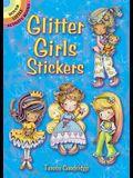 Glitter Girls Stickers