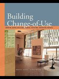 Building Change of Use