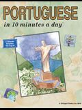 PORTUGUESE in 10 minutes a day®