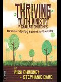 Thriving Youth Ministry in Smaller Churches: Secrets for Cultivating a Dynamic Youth Ministry