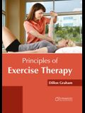 Principles of Exercise Therapy