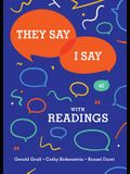 They Say / I Say: The Moves That Matter in Academic Writing with Readings